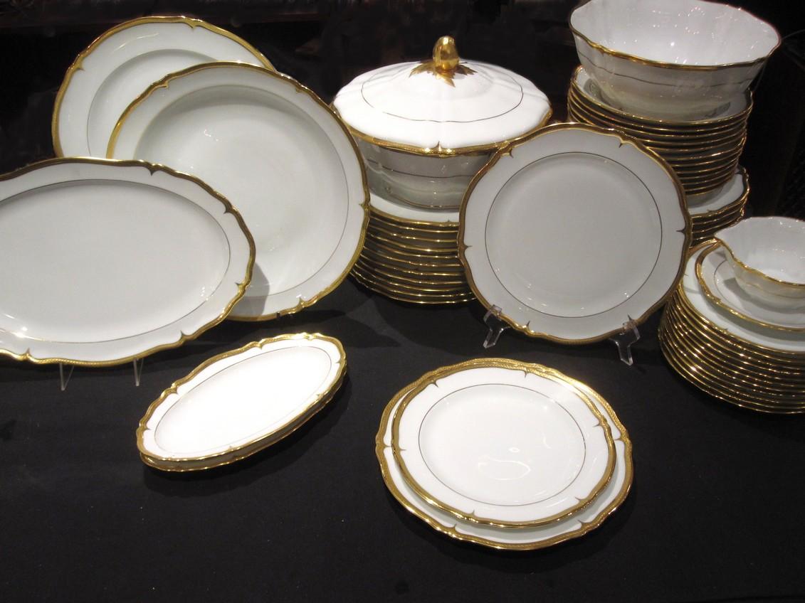 georges boyer porcelaine catalogue cristal de france nicolas giovannoni. Black Bedroom Furniture Sets. Home Design Ideas