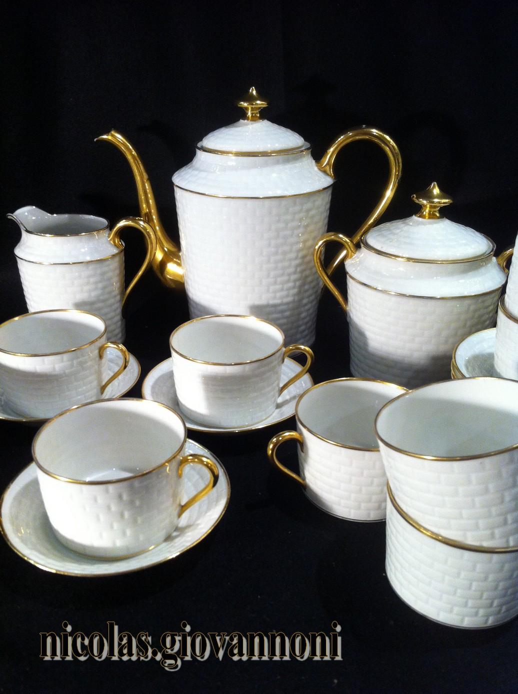 service th 1910 m tro parisien legrand limoges porcelaine catalogue cristal de. Black Bedroom Furniture Sets. Home Design Ideas