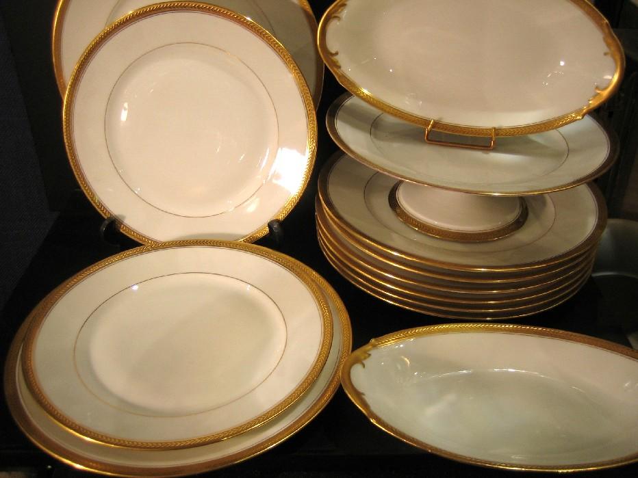 Porcelaine de limoges france - Porcelaine de limoges ...