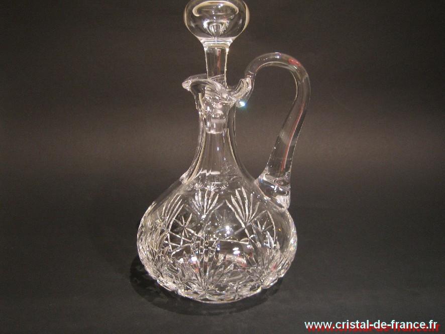saint louis cristal catalogue cristal de france nicolas giovannoni. Black Bedroom Furniture Sets. Home Design Ideas